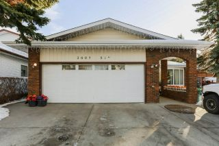 Main Photo: 3607 51 Street in Edmonton: Zone 29 House for sale : MLS® # E4089348