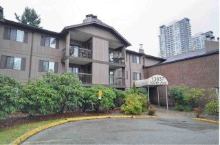 "Main Photo: 1105 13837 100 Avenue in Surrey: Whalley Condo for sale in ""CARRIAGE LANE ESTATES"" (North Surrey)  : MLS® # R2225407"