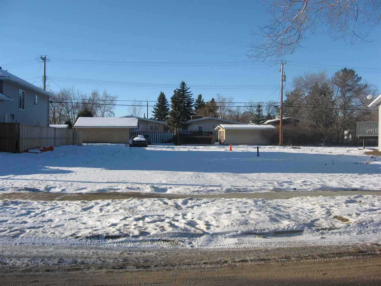 Main Photo: 5020 50 Street: Redwater Vacant Lot for sale : MLS®# E4089894