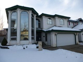 Main Photo:  in Edmonton: Zone 14 House for sale : MLS® # E4090319