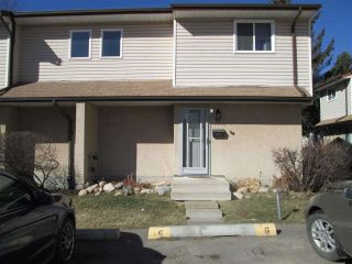 Main Photo: 1789 LAKEWOOD Road S in Edmonton: Zone 29 Townhouse for sale : MLS® # E4090710