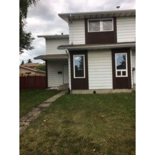 Main Photo:  in Edmonton: Zone 35 House Half Duplex for sale : MLS® # E4092601