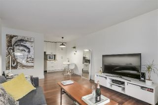 Main Photo: 206 350 E 5TH Avenue in Vancouver: Mount Pleasant VE Condo for sale (Vancouver East)  : MLS® # R2238112