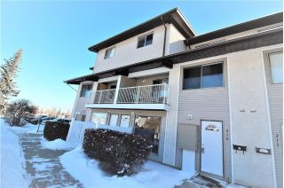 Main Photo: 212 200 BROOKPARK Drive SW in Calgary: Braeside House for sale : MLS® # C4166697