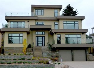 Main Photo: 11823 SASKATCHEWAN Drive in Edmonton: Zone 15 House for sale : MLS® # E4098088
