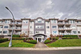 "Main Photo: 308 33599 2ND Avenue in Mission: Mission BC Condo for sale in ""Stave Lake Landing"" : MLS® # R2243628"