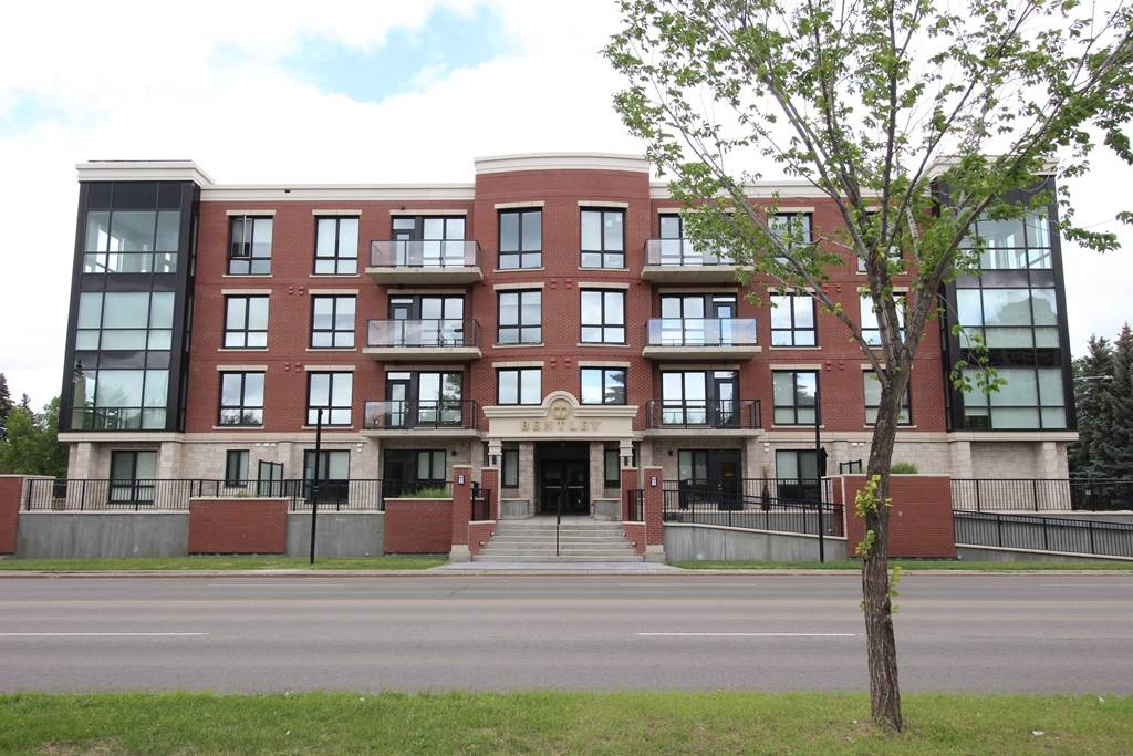 Main Photo: 205 11710 87 Avenue in Edmonton: Zone 15 Condo for sale : MLS® # E4099064