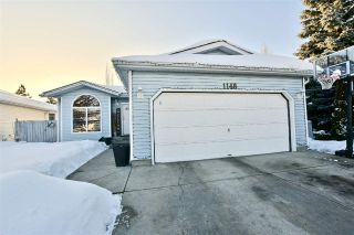 Main Photo: 1148 49A Street in Edmonton: Zone 29 House for sale : MLS® # E4101113