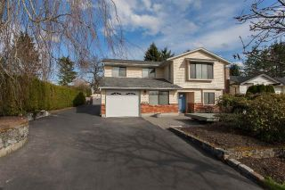 Main Photo: 3254 275 Street in Langley: Aldergrove Langley House for sale : MLS®# R2249095