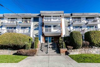 Main Photo: 104 1045 HOWIE Avenue in Coquitlam: Central Coquitlam Condo for sale : MLS® # R2249566