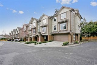 Main Photo: 10 33860 MARSHALL Road in Abbotsford: Central Abbotsford Townhouse for sale : MLS®# R2254681