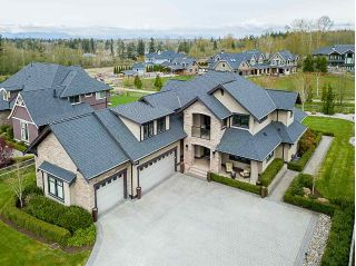 "Main Photo: 346 198 Street in Langley: Campbell Valley House for sale in ""High Point"" : MLS®# R2259251"