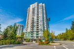 Main Photo: 1601 295 GUILDFORD Way in Port Moody: North Shore Pt Moody Condo for sale : MLS®# R2260576