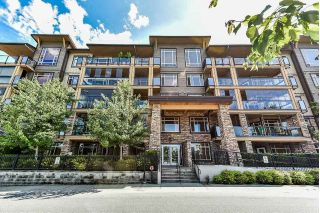 "Main Photo: 110 8258 207A Street in Langley: Willoughby Heights Condo for sale in ""YORKSON CREEK"" : MLS®# R2272006"