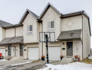 Main Photo: 16317 64 Street in Edmonton: Zone 03 Townhouse for sale : MLS®# E4118348