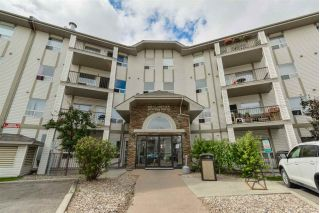 Main Photo: 2314 320 CLAREVIEW STATION Drive in Edmonton: Zone 35 Condo for sale : MLS®# E4119124