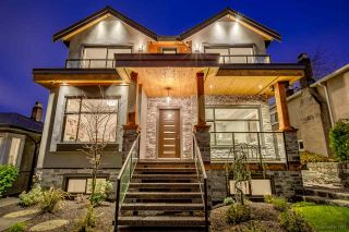 Main Photo: 3148 GRAVELEY Street in Vancouver: Renfrew VE House for sale (Vancouver East)  : MLS®# R2286768