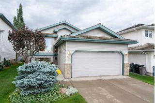 Main Photo: 856 NOTTINGHAM Boulevard: Sherwood Park House for sale : MLS®# E4128246