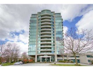 "Main Photo: 1603 8811 LANSDOWNE Road in Richmond: Brighouse Condo for sale in ""CENTRE POINTE"" : MLS®# R2310858"