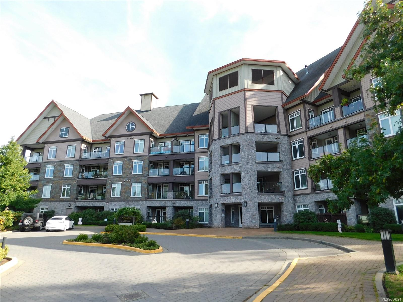 FEATURED LISTING: 407 - 1395 Bear Mountain Pkwy