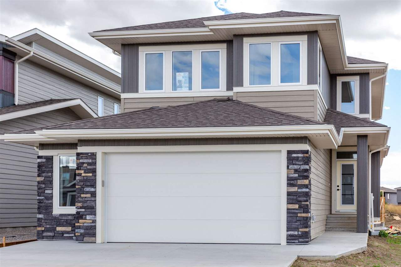 FEATURED LISTING: 28 ROBERGE Close St. Albert
