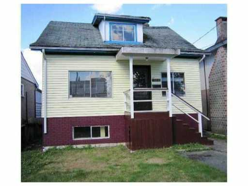 FEATURED LISTING: 4959 MOSS Street Vancouver