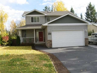 "Main Photo: 7646 ST MARK Crest in Prince George: St. Lawrence Heights House for sale in ""ST LAWRENCE HEIGHTS"" (PG City South (Zone 74))  : MLS(r) # N214458"
