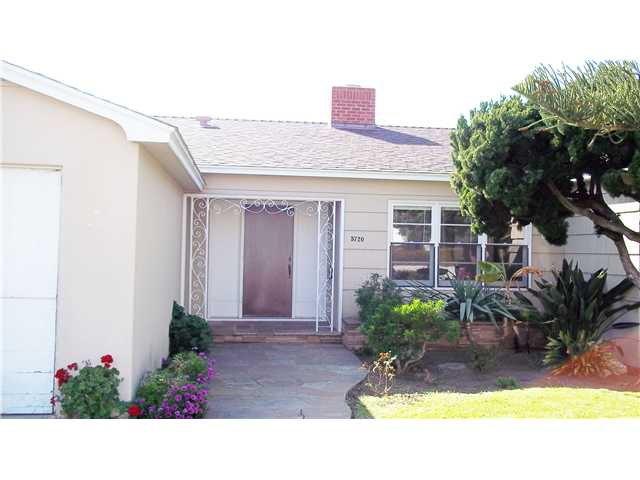 Photo 20: LA JOLLA Home for sale or rent : 3 bedrooms : 5720 CHELSEA