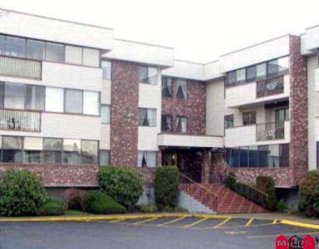 Main Photo: 112 33369 Old Yale Road in Abbotsford: Central Abbotsford Condo for sale : MLS®# F2609739