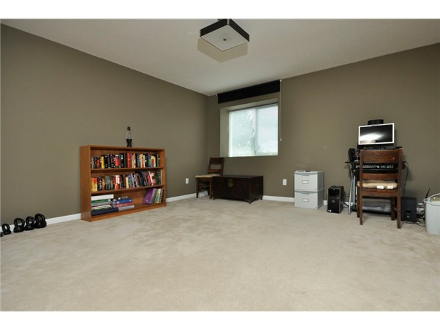 "Photo 9: # 25 -  3228 Raleigh Street in Port Coquitlam: Central Pt Coquitlam Condo for sale in ""MAPLE CREEK"" : MLS(r) # V946545"