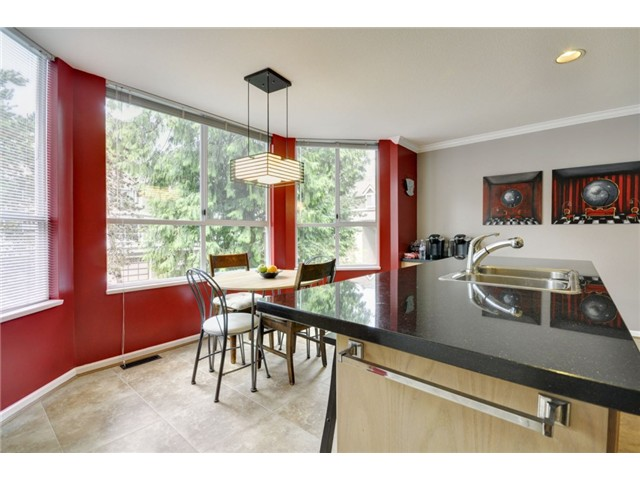 "Photo 5: # 25 -  3228 Raleigh Street in Port Coquitlam: Central Pt Coquitlam Condo for sale in ""MAPLE CREEK"" : MLS® # V946545"