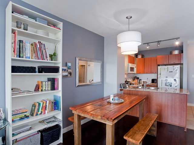 Main Photo: 506 4028 KNIGHT Street in Vancouver: Knight Condo for sale (Vancouver East)  : MLS®# V953920