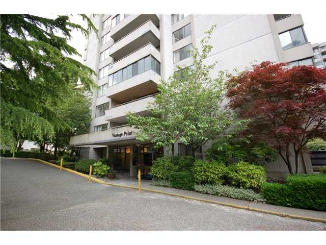 Main Photo: # 206 2020 BELLWOOD AV in Burnaby: Brentwood Park Condo for sale (Burnaby North)  : MLS® # V1009252