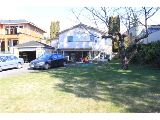 Photo 8: 4068 W 38TH Avenue in Vancouver: Dunbar House for sale (Vancouver West)  : MLS(r) # V1053240