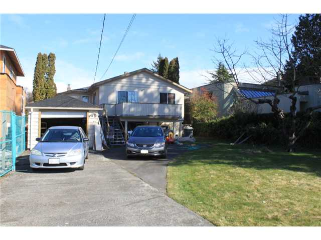 Photo 7: 4068 W 38TH Avenue in Vancouver: Dunbar House for sale (Vancouver West)  : MLS(r) # V1053240