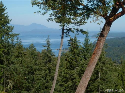 Main Photo: LOT 23 Spring Gold Way in SALT SPRING ISLAND: GI Salt Spring Land for sale (Gulf Islands)  : MLS® # 337730