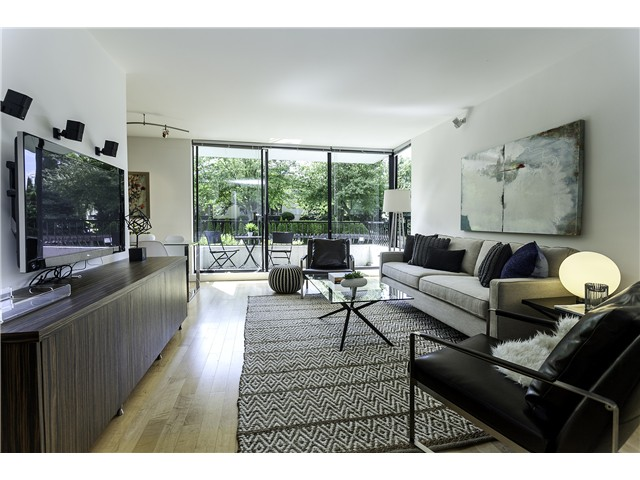 FEATURED LISTING: 201 - 2370 2ND Avenue West Vancouver
