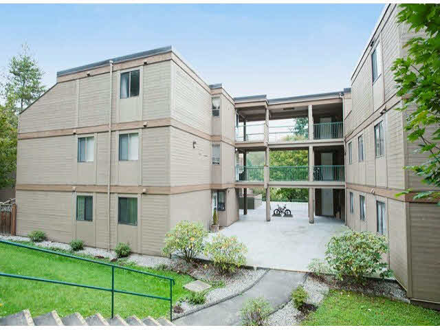 FEATURED LISTING: 103 - 9153 SATURNA Drive Burnaby