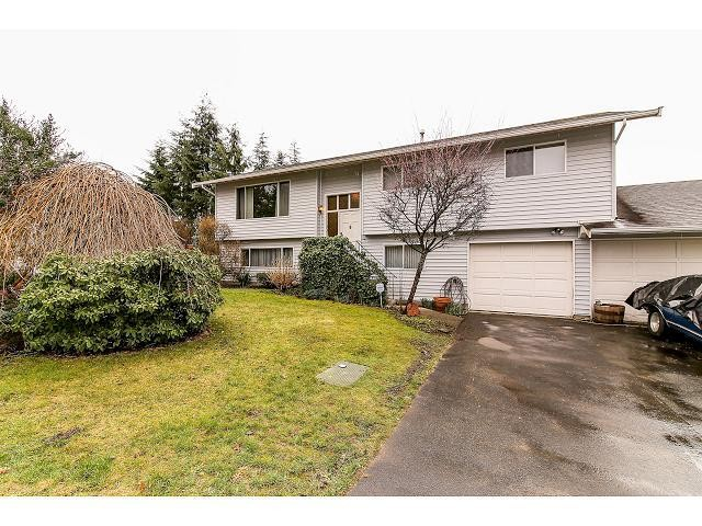 Main Photo: 11102 84A Avenue in Delta: Nordel House for sale (N. Delta)  : MLS® # F1431594