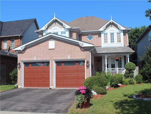 Main Photo: 52 Avondale Drive in Clarington: Courtice House (2-Storey) for sale : MLS® # E3262623