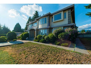Main Photo: 6789 ADAIR Street in Burnaby: Montecito House for sale (Burnaby North)  : MLS® # V1138372