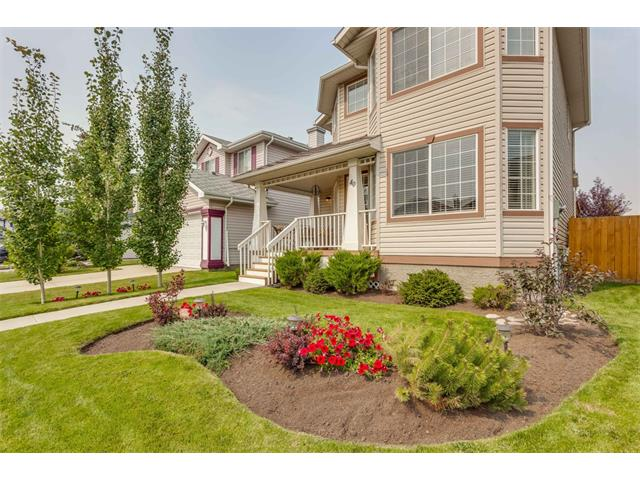 Photo 2: 40 CHAPALINA Manor SE in Calgary: Chaparral House for sale : MLS® # C4027797