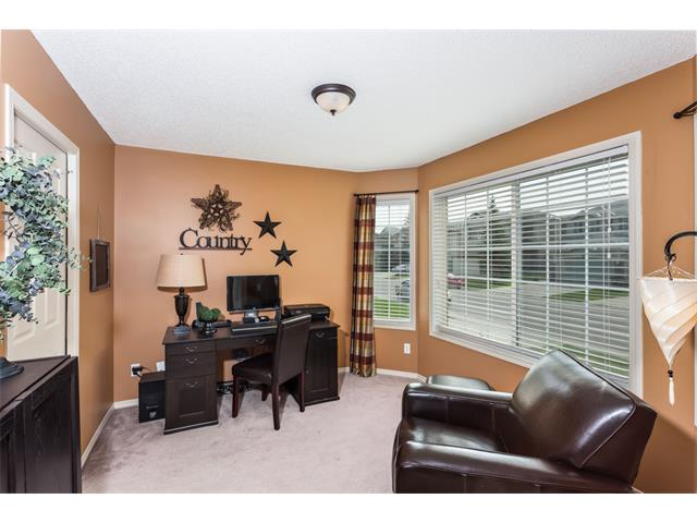 Photo 16: 40 CHAPALINA Manor SE in Calgary: Chaparral House for sale : MLS® # C4027797