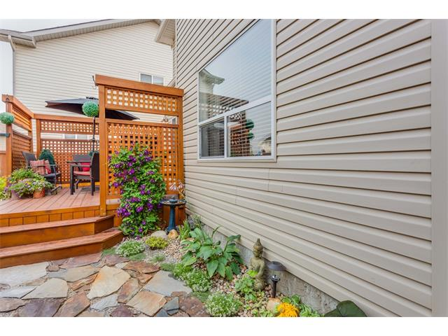 Photo 31: 40 CHAPALINA Manor SE in Calgary: Chaparral House for sale : MLS® # C4027797