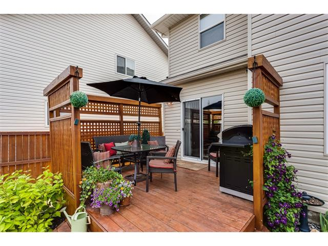 Photo 27: 40 CHAPALINA Manor SE in Calgary: Chaparral House for sale : MLS® # C4027797