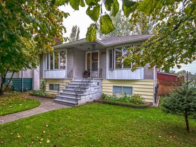 Main Photo: 3249 GARDEN Drive in Vancouver: Grandview VE House for sale (Vancouver East)  : MLS® # R2009346