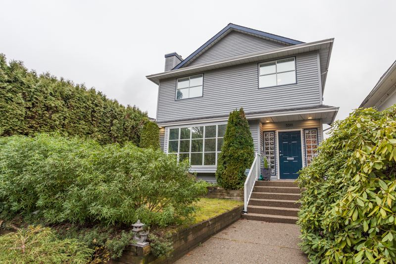 Main Photo: 5311 CULLODEN Street in Vancouver: Knight House for sale (Vancouver East)  : MLS® # R2020382