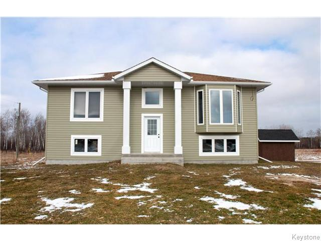 Main Photo: 71 Seine River Trail in La Broquerie: Manitoba Other Residential for sale : MLS® # 1608402