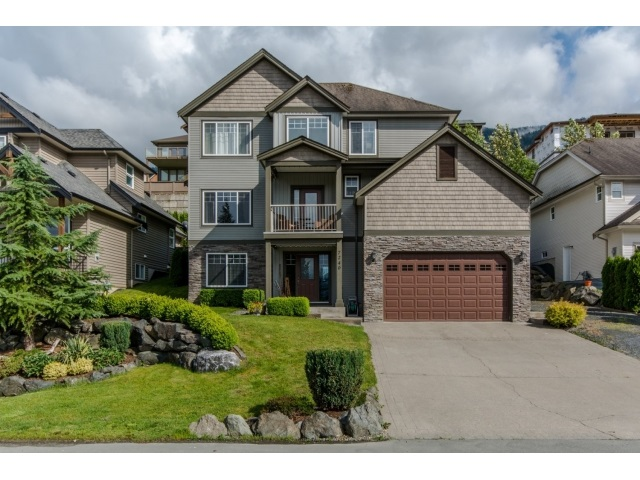 "Main Photo: 7240 BRYANT Place in Chilliwack: Eastern Hillsides House for sale in ""Eastern Hillsides"" : MLS®# R2071042"