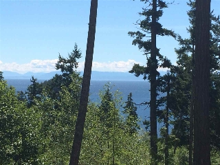 "Main Photo: LOT 102 JOHNSTON HEIGHTS Drive in Garden Bay: Pender Harbour Egmont Home for sale in ""DANIEL POINT"" (Sunshine Coast)  : MLS® # R2075696"